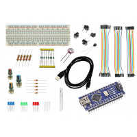 Arduino components kit - Set1