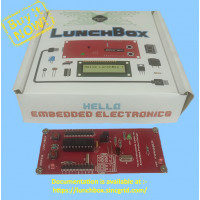 MSP430 Lunchbox-TH