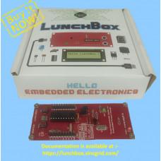 MSP430 Lunchbox