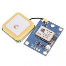 GPS NEO-6M Module