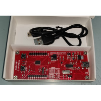 MSP430 Lunchbox-SMD